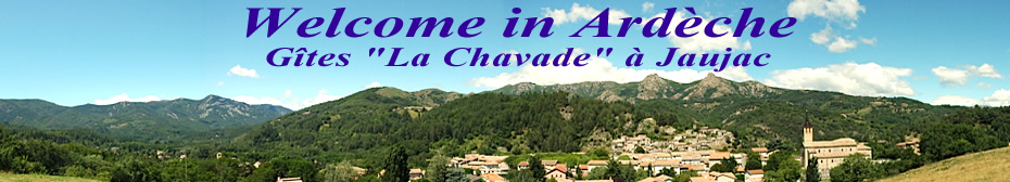 Ardeche holidays houmes rental - lodges